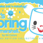 Spring Marshall by 64colors