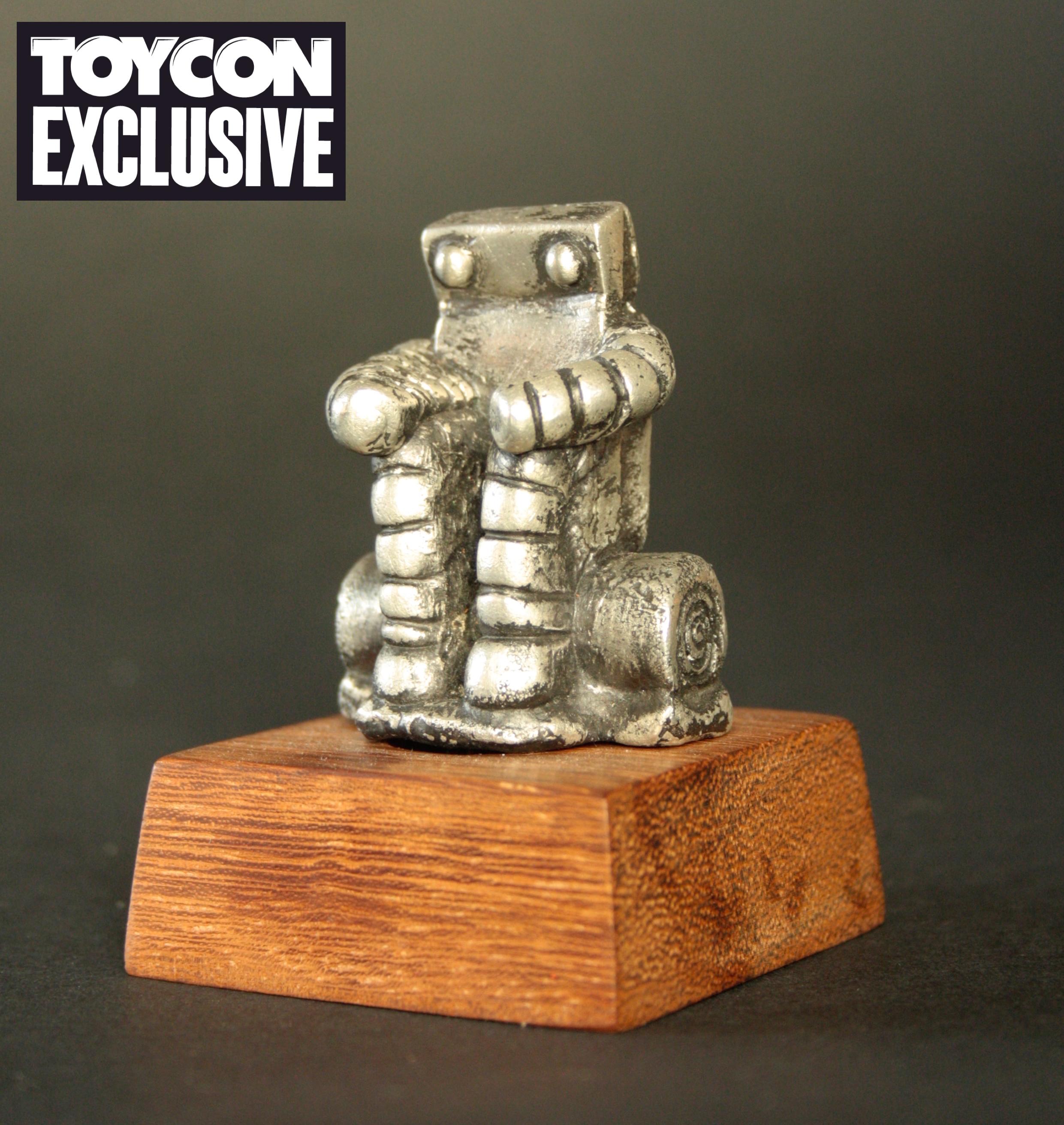 Andrew_Byham_Robot_#9_ToyCon