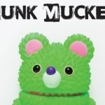 Punk Muckey Collect & Display ToyConUK Exclusive