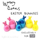 Easter-Bunnies-Worry-Beans-By-Taylored-Curiosities