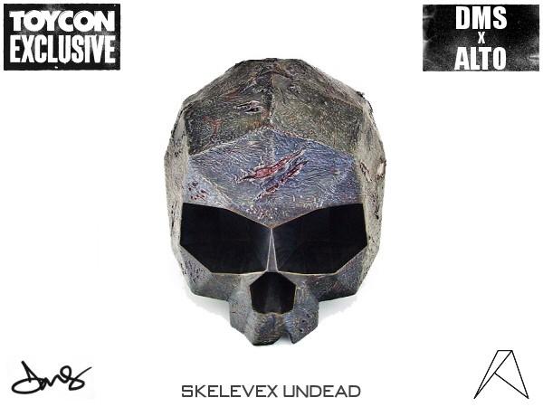 Fullsize skelevex Undead £100 oneoff