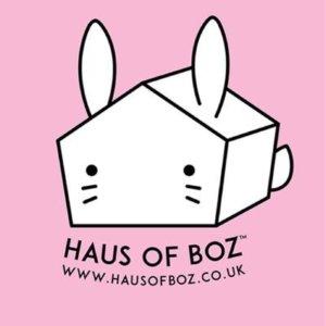 haus of boz logo