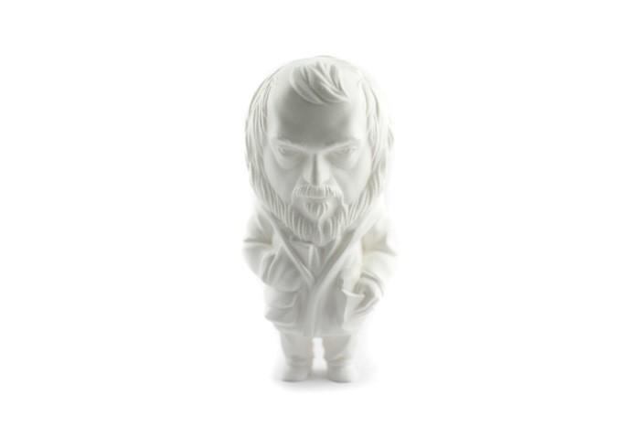 KUBREY By Codeczombie Stanley Kubrick Tribute blank