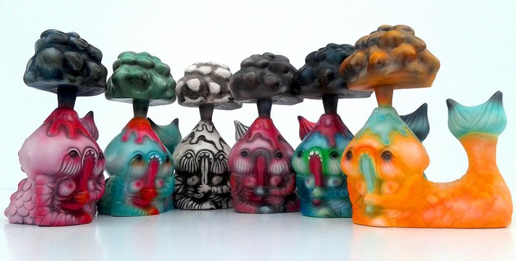 La Touffe By Knaff Naomi  group