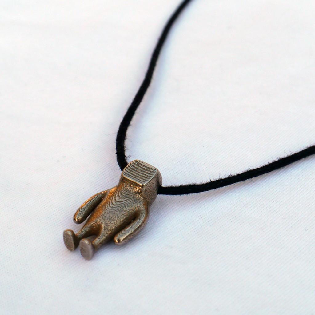 Stranger necklace (2)