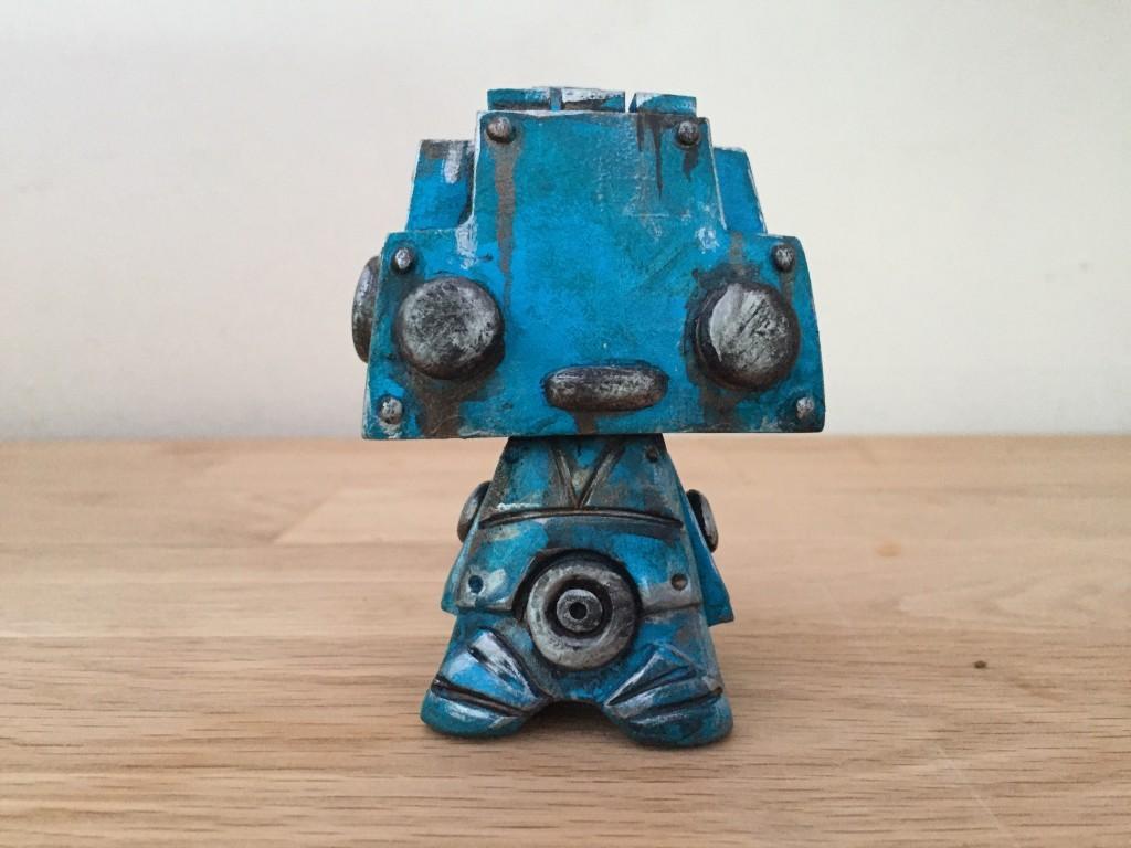 UME Toys - Blubot £50