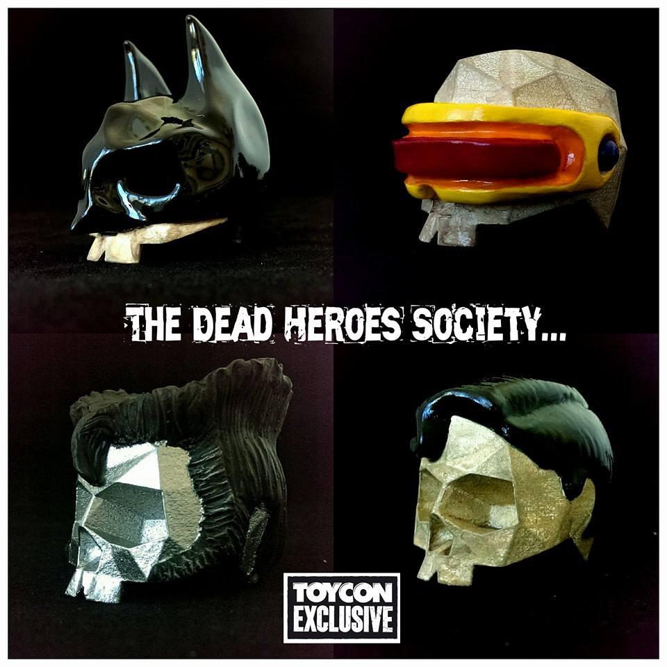 deadheroessociety_toyconUK_2
