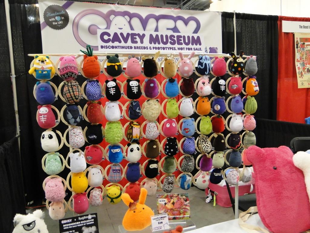 Cavey Museum