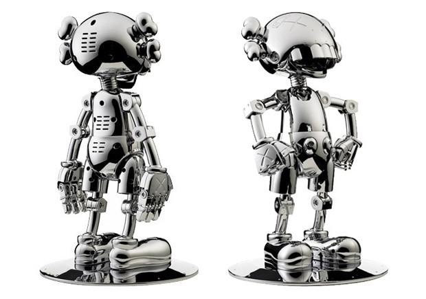 hajime-sorayama-original-fake-kaws-no-future-companion-silver-release-1