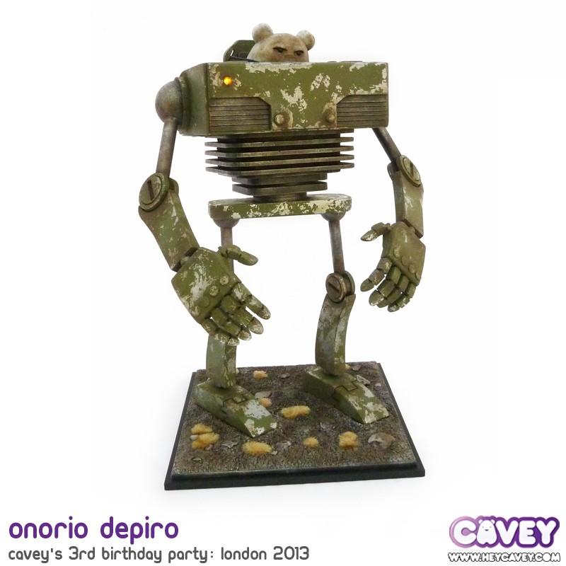 onorio_depiro_custom_cavey