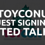 toyconUK_guestsignings_TED_talks