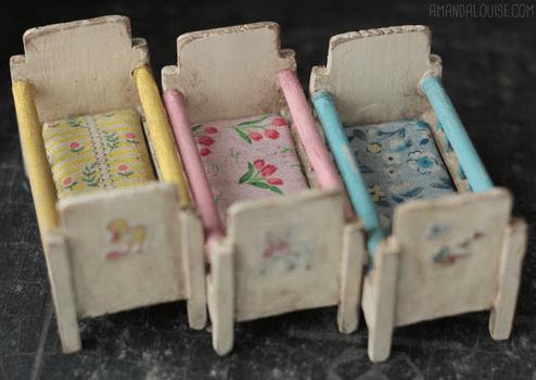 Amanda Louise Spayd Nursery Pipsqueaks empty