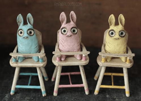 Amanda Louise Spayd Nursery Pipsqueaks