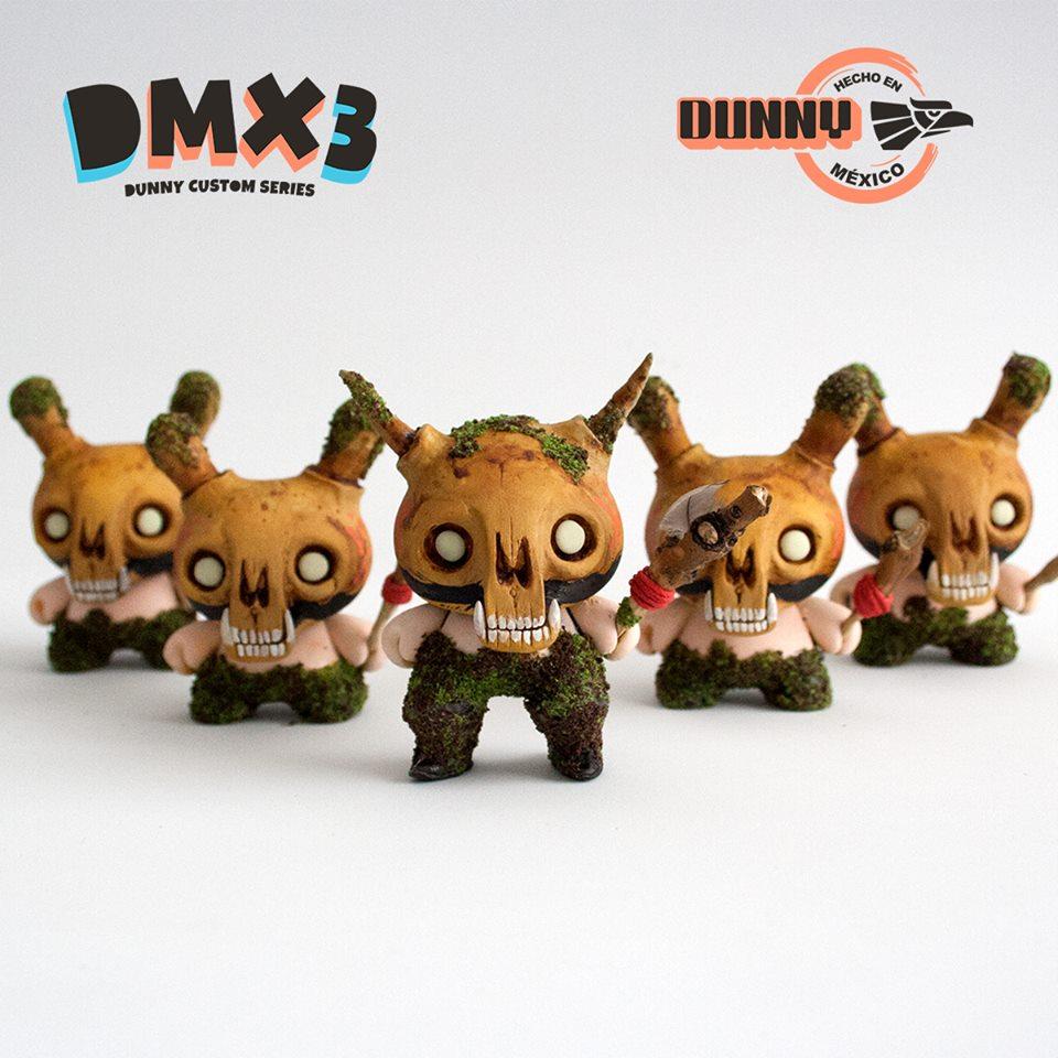 Dr Befa DMX3 Dunny