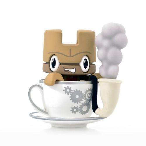 The Cup of Joy By Lunartik - Professor Elemental