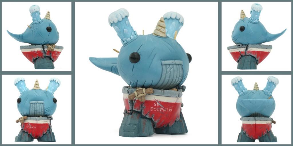 Victor Dunny Kidrobot