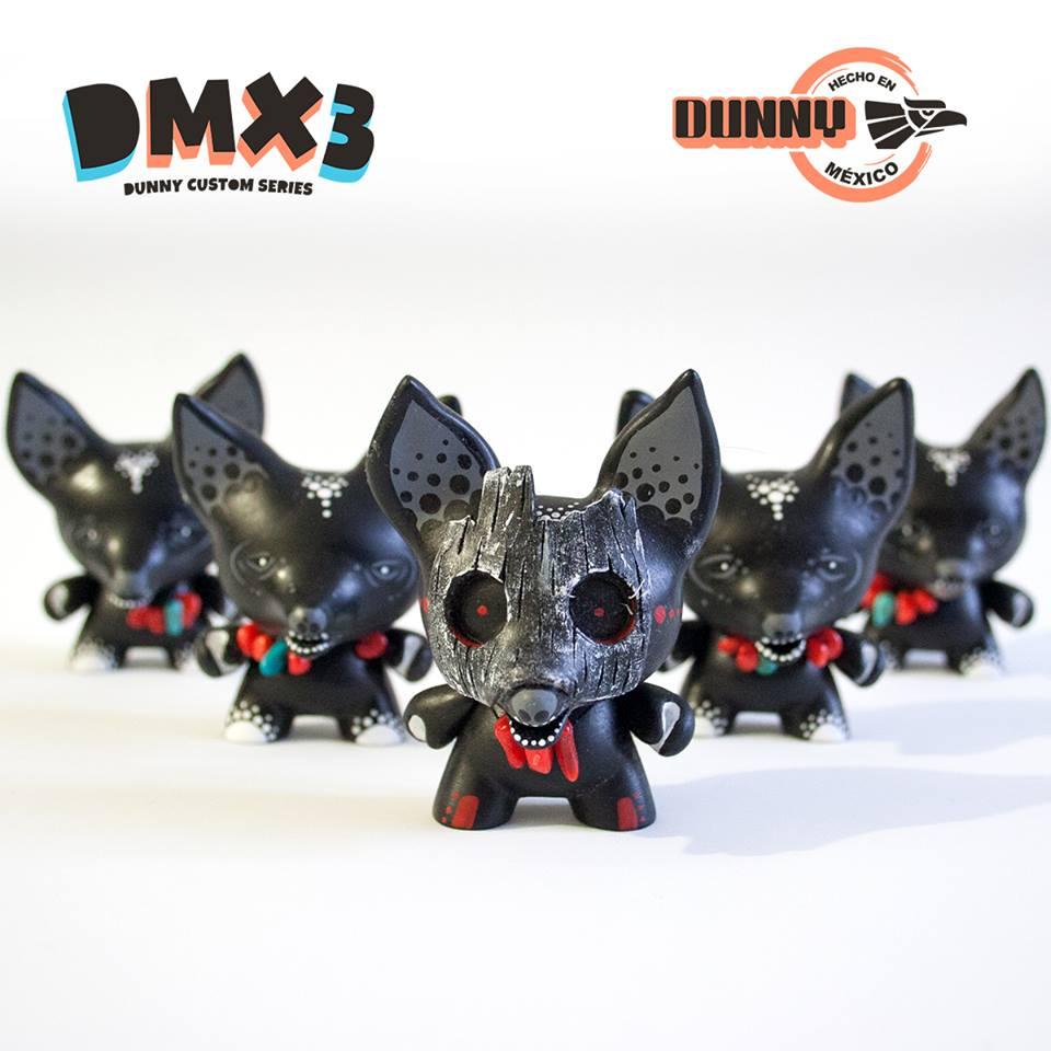 de Zhon DMX3