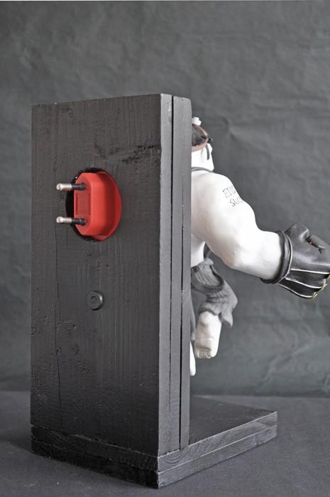 great-tesla RX art socket