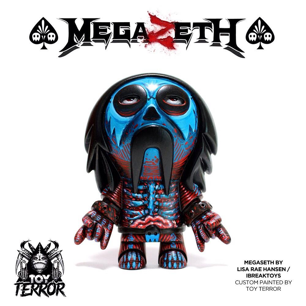 megazeth toy terror