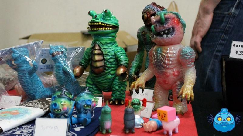 rampage toys