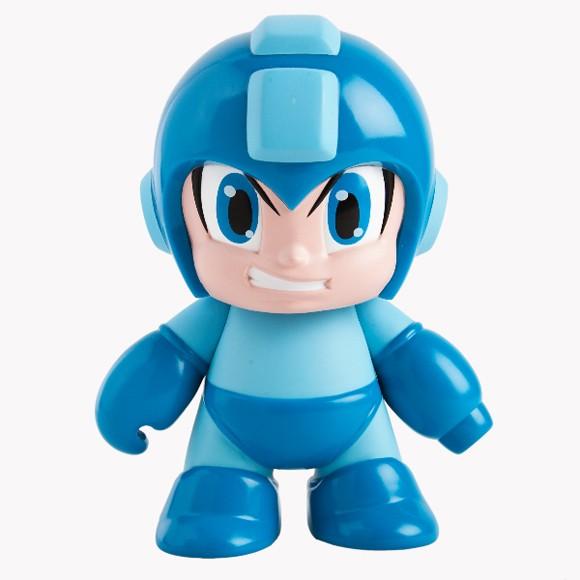 7inch Mega Man  By Kidrobot