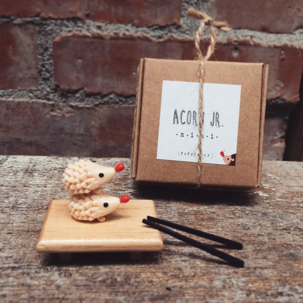 Ebi Furai Mini Acorn Set By Fufufanny