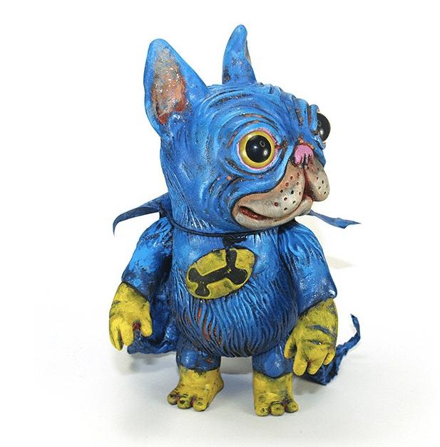 leecifer1 BatDog sleepwalker nimbus