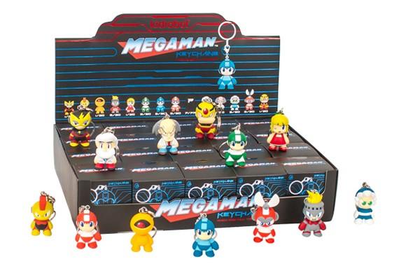 megamankeychain