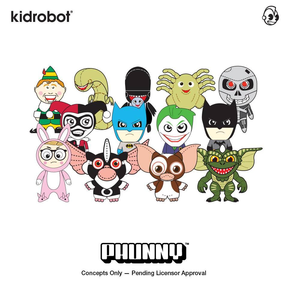 phunny_kidrobot