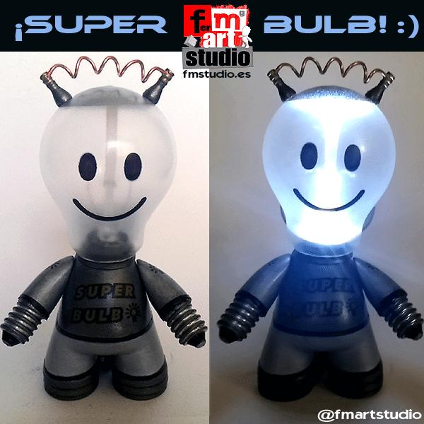 superbulb front