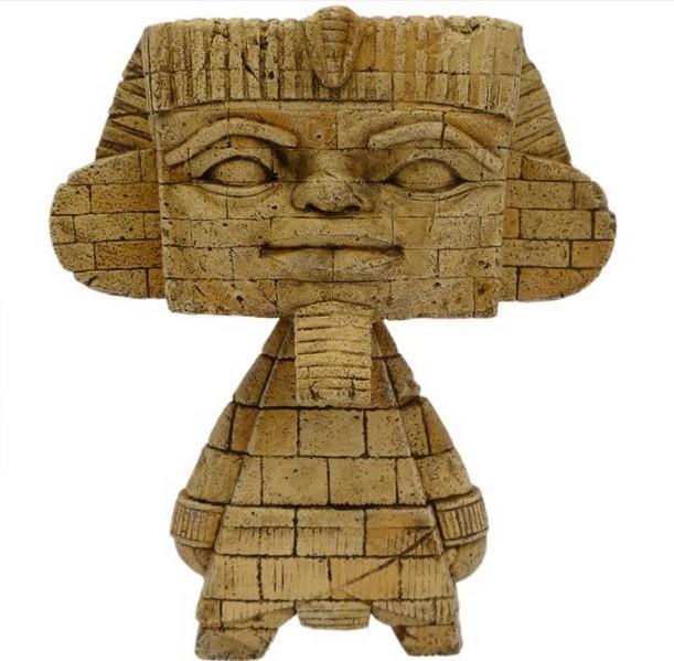 Egyptian Madl by Kevin Gosselin