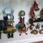 Doktor A collection