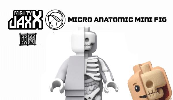 Micro-Anatomic-Anatomy-Lego-Mini-Fig-By-Jason-Freeny-x-Mighty-Jaxx
