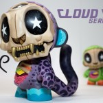 Cloud-Diver-Series-By-RXSeven-custom-kidrobot-Munny-