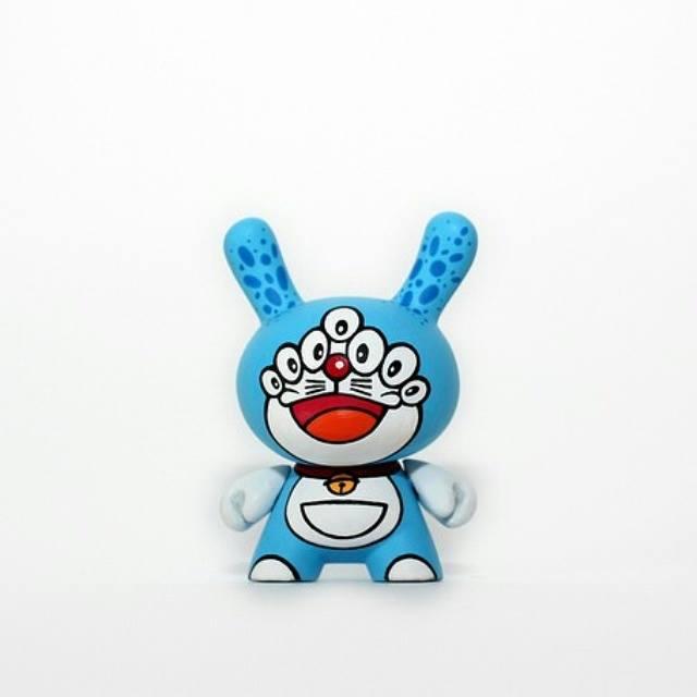 DoraemonDunny_wuz