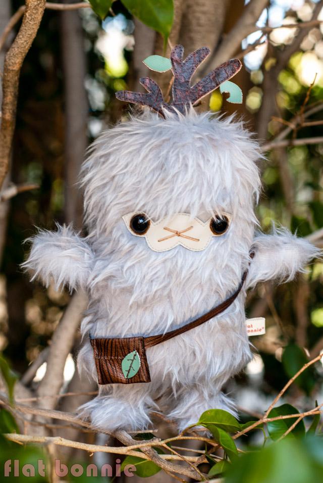KiKi the Tree Hugger by Flat Bonnie x Big Bad Wolf  4
