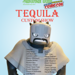 Tequila NYCC