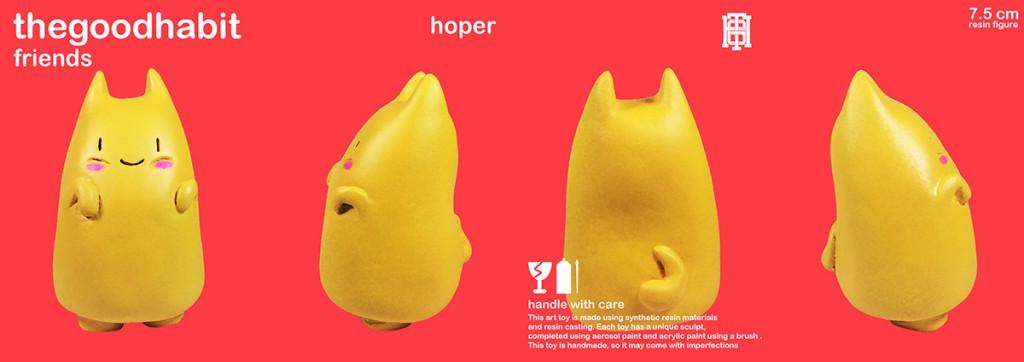 hoper thegoodhabbit