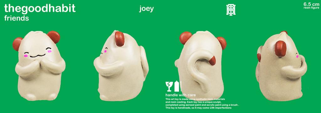 joey thegoodhabit