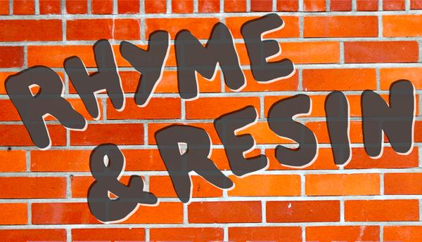 rhyme_resin