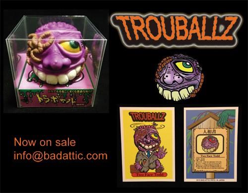trouballz-boxset