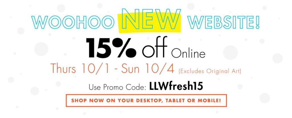 Leanna-Lin wonderland discount code 2015