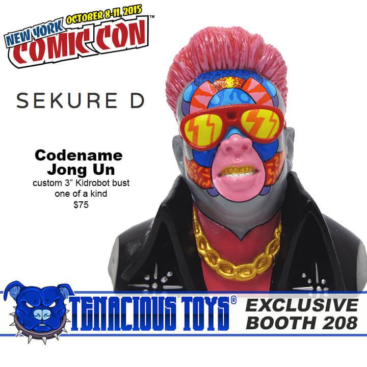 TT-NYCC-Excl-Sekure-D-Codename-Jong-Un