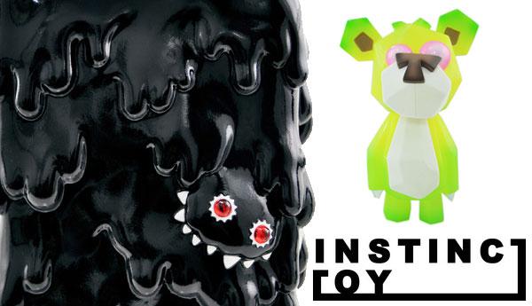 instinctoy baby inc