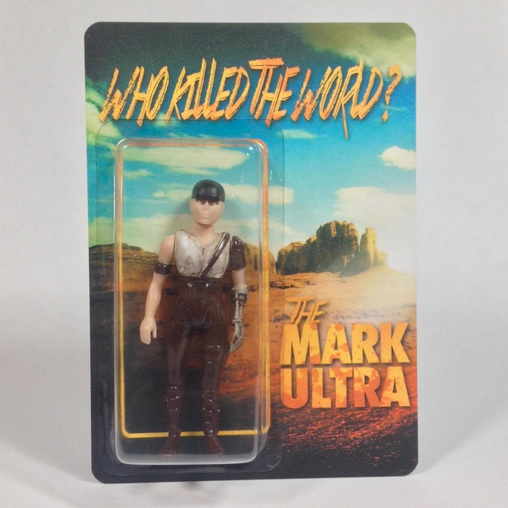 Mark Ultra