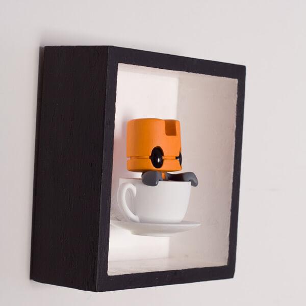 ParcelHero X Oxfam X Lunartik Charity Auction 4