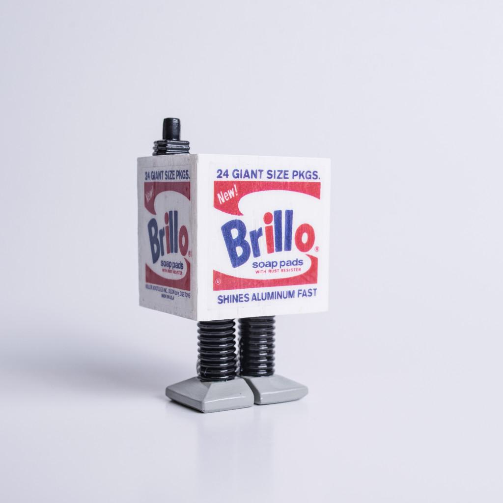 Star Warhol by Killer Bootlegs