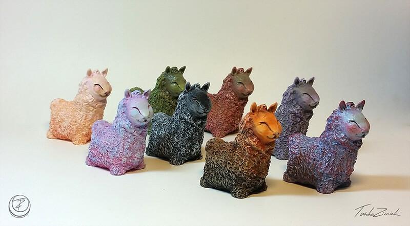 llamas group_1