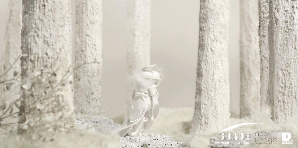 shade by osho rino x twelvedot