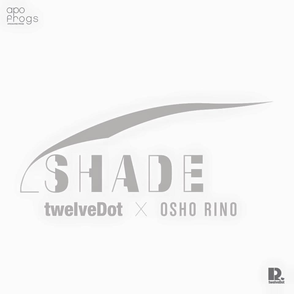 twelveDot x osho rino SHADE 2015 winter is coming